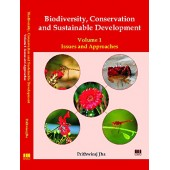 Biodiversity, Conservation and Sustainable Development: Vol.1 - Issues and Approach