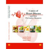 Causes of Heart Diseases and Their Preventive Measures