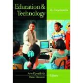 Education and Technology: An Encyclopedia by Ann Kovalchick and Kara Dawson