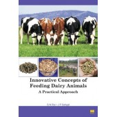 Innovative Concepts of Feeding Dairy Animals