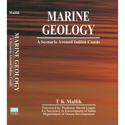 Marine Geology : A Scenario Around Indian Coasts