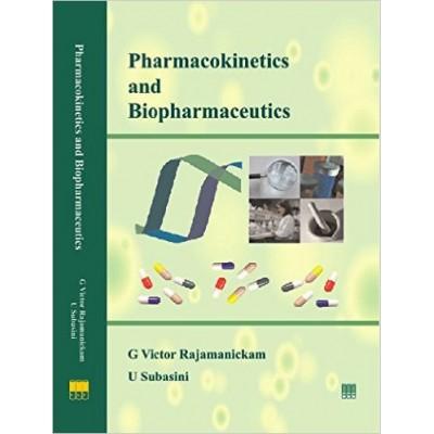 Pharmacokinetics and Biopharmaceutics