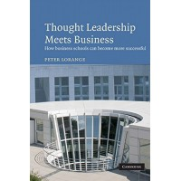 Thought Leadership Meets Business South Asian Edition