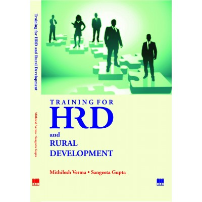 Training for HRD and Rural Development
