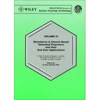 Waterborne and Solvent Based, Saturated Polyesters and Their End User Applications