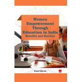 Women Empower through Education in India